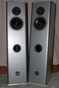 Ensemble Figura Speakers