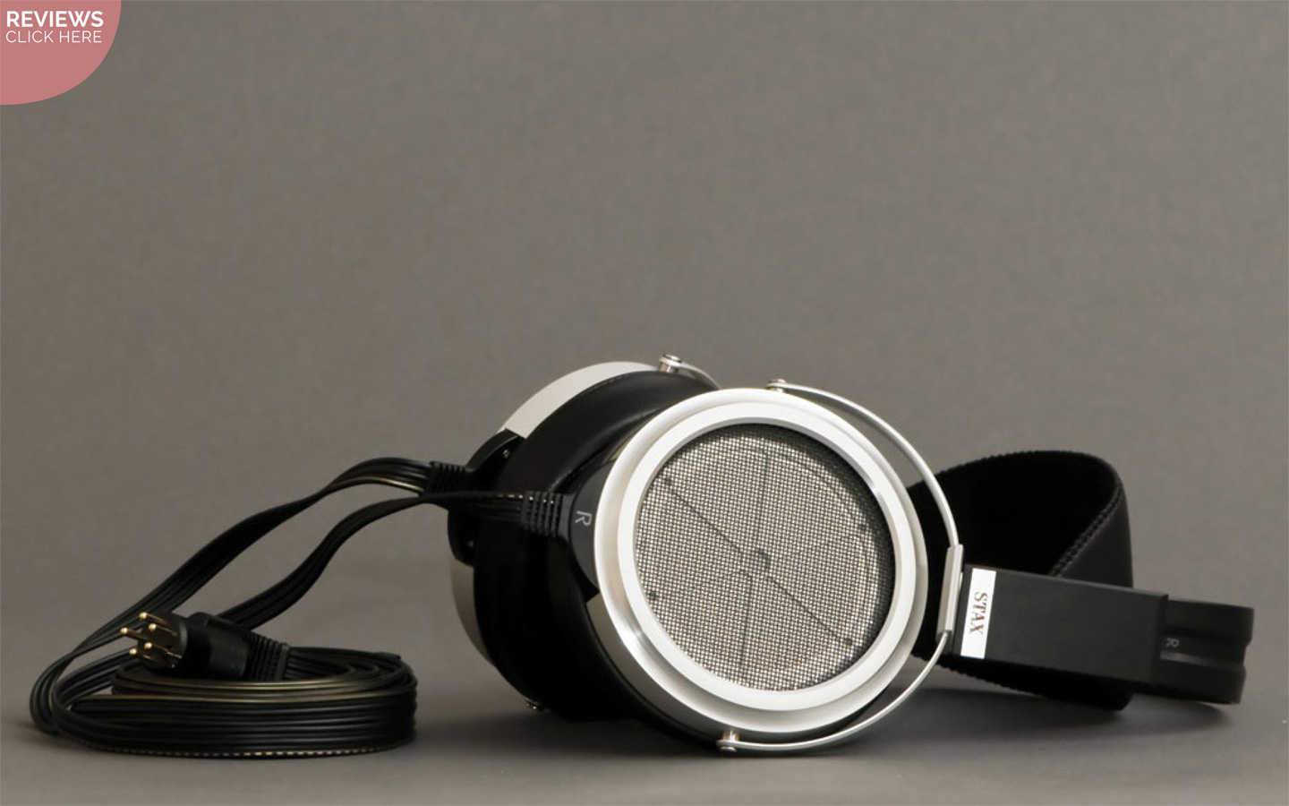 Stax Headphones
